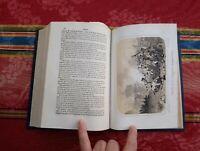 1864 Historia General de España Inclusa la Gloriosa Guerra de Africa 8 Láminas