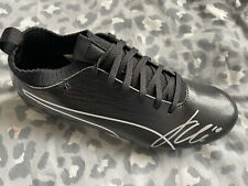 More details for jack grealish hand signed football boot manchester city england