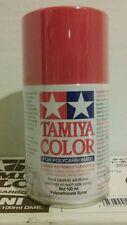 Tamiya Color aerosol PS-2 Red