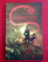 Wormwood Gentleman Corpse Vol. 3 Calamari Rising Ben Templesmith Graphic Novel