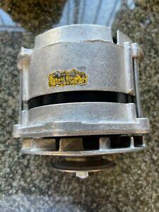 Mercedes Ponton Alternator Bosch AL64X 0120400606 611 Generator Restored