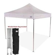 10x10 EZ Pop Up Canopy Tent Commercial Grade Instant Canopy Beach Gazebo Shelter