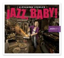 Jazz,Baby! von Alexandra Lehmler CD Neu!