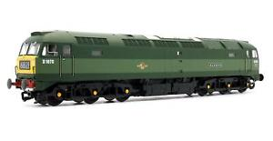 BACHMANN 'OO' GAUGE 31-650LDS BR GREEN CL47 'MAMMOTH' D1670 LOCO DCC SOUND