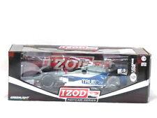 Katherine Legge #6 1:18 IZOD IndyCar 2012 Diecast Car -Greenlight