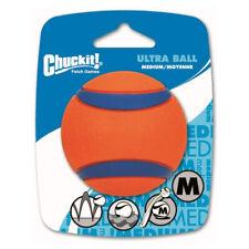 New Chuckit-Ultra Ball-Durable High Bounce Rubber Dog Ball-Launcher Compatible