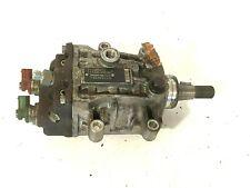 8-97228919-4  097300-0023  04J00839 High Pressure Injection pump *