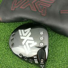 PXG 0811X Gen 2 10.5* Driver Head RH Right Handed +Headcover