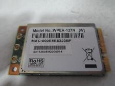 Sparklan WPEA-127N 802.11a/b/g/n Mini Card Atheros AR9380-AL1A 3T3R XB112 450MB
