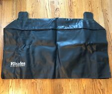 RARE Fender Rhodes Stage Electric Piano Case Cover - 73 Keys