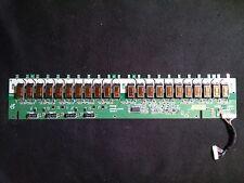 Samsung LE40A856S1M Inverter board. SSI400_22A01. Hansol