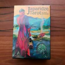 Japaridze Tarot Revised Edition HTF BNIB Sealed