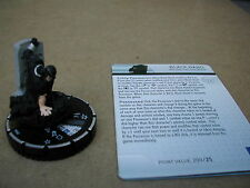 Nr 060 BLACK HAND    / DC HEROCLIX