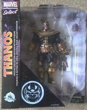 Marvel Select Disney Store Exclusive MCU Thanos - Infinity War