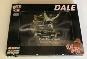 Dale Earnhardt No.3. From PIT STOP - Daytona win 1998 Continue the Legend NASCAR