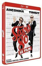 Stars 80, Le Film - Combo Blu-Ray DVD - inclus le film en version karaoké NEUF