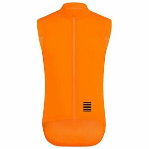Waterproof Reflective Cyclist Outwears Vest For Males Breathable Windproof Coats