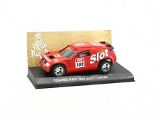 Más Slot Competición VW Touareg Raid - Dakar 1:32 Resin Slot Car