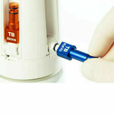 Dental Handpiece Lubrication System Dental Handpiece Oiling Cleaning Machine New