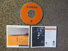 "KATE CAMPBELL ""SONGS FROM THE LEVEE"" 1995 UNPLAYED-OUT OF PRINT-RADIO LIBRARY CD"