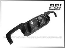 2012-2015 BMW F10 M5 Only JP Style Carbon Fiber Rear Bumper Diffuser
