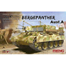 Meng Models – 1/35 German Armored Recovery Vehicle Sd. Kfz.179 Bergepanther