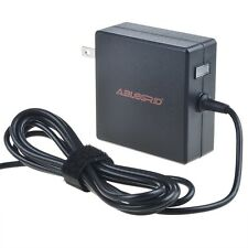 Ablegrid AC Adapter Charger for ASUS ADP-65DW B ADP-65GD B PA-1650-78 X53E-RH31