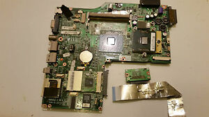 Advent 7113 Motherboard Motherboard faulty