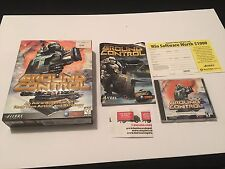 Ground Control - PC GAME - Complete In Big Box -