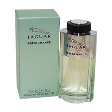 Jaguar Performance Cologne for Men By Jaguar Eau De Toilette Spray 3.4 oz