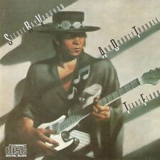 Stevie Ray Vaughan And Double Trouble - Texas Flood (CD 1988) Reissue