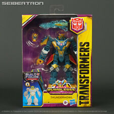 THUNDERHOWL Transformers Cyberverse Adventures Deluxe Class Hasbro 2020 New
