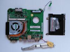 Mainboard / SoC: EDGE-FT1M1 (AMD E450 + HD6320, USB 2.0/3.0, WLAN, HDMI, VGA, …)