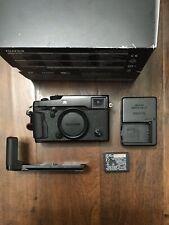 Fujifilm X-Pro2 24MP Mirrorless Digital Camera Body Only - Mint