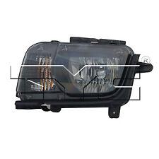 TYC 20-9100-00-9 Headlight Assembly