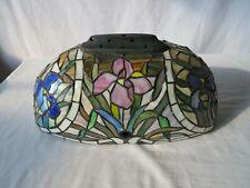 Tiffany Lamp Shade Oblong