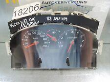 TACHO KOMBIINSTRUMENT Nissan Micra K12 1,2i 48kW 5-t. AX860 4Y04825 ca.93641km
