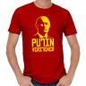 Putin Versteher Wladimir Politik Moskau Russland Geschenk Lustig Spaß T-Shirt