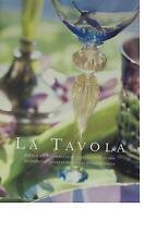 Marion Michels - La Tavola - Tafeln an wunderschön gedeckten Tischen - 1999