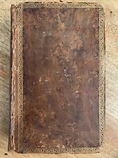 Bell's Edition of Shakespeare1788