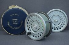 Hardy Marchese Salmone No2 FLY REEL + SPOOL