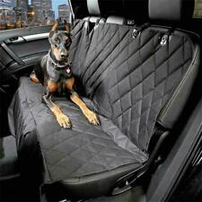 More details for 100% waterproof dog car seat cover rear seat pet protector travel hammock mat