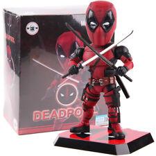 Mutation Arts Deadpool 2 PVC Action Figure Collectible Model Toy