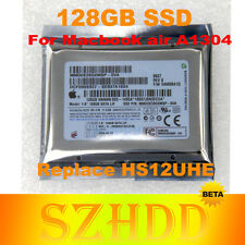"1.8"" 128GB SAMSUNG MMDOE28GXMSP SSD REPLACE HS12UHE F MACBOOK AIR 1.86Ghz A1304"