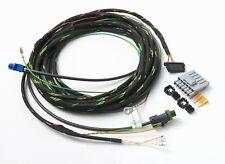 BMW F10 F07 F01 F20 F30 Original Reverse backup Camera retrofit Cable Set TRSVC