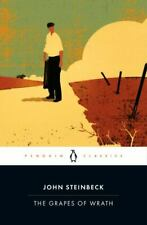 The Grapes of Wrath by John Steinbeck (2006, UK-B Format Paperback, Annotated edition,Revised edition)
