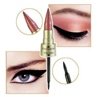 Long-lasting Waterproof Eyeshadow Pencil Glitter Eye Shadow Eyeliner Pen 1pc