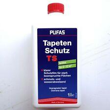 PUFAS Tapeten- und Anstrich- Schutz Tapetenschutz TS (Elefantenhaut) 1 Liter