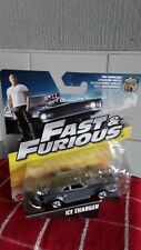 FAST AND FURIOUS DIECAST (ICE CHARGER ) BRAND NEW IN BOX