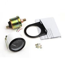 Professional Öldruckanzeige Motor Car Öldruckanzeige 12V für Automobil neu